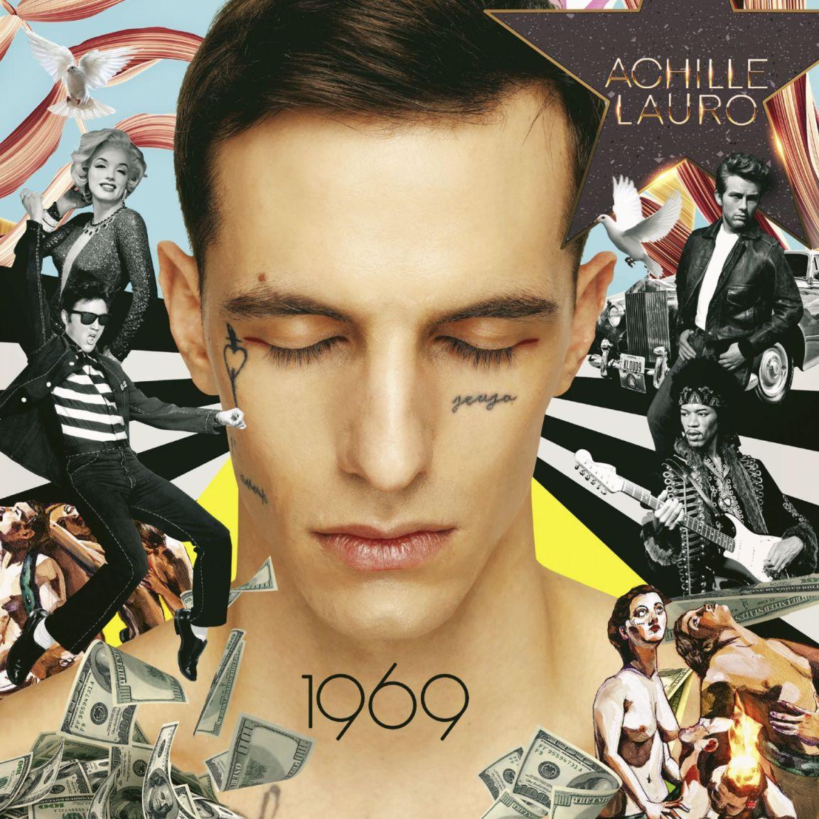 ACHILLE LAURO_Cover 1969_b